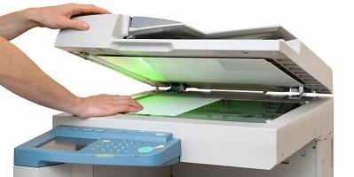 Кверокопіювання документів